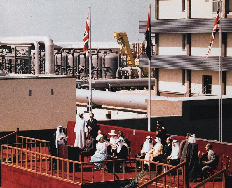 EGA is the worlds largest high quality aluminium exporter.