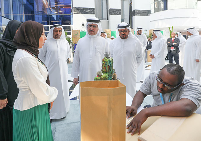 Dewa inks MoU to boost inclusion of people of determination at work