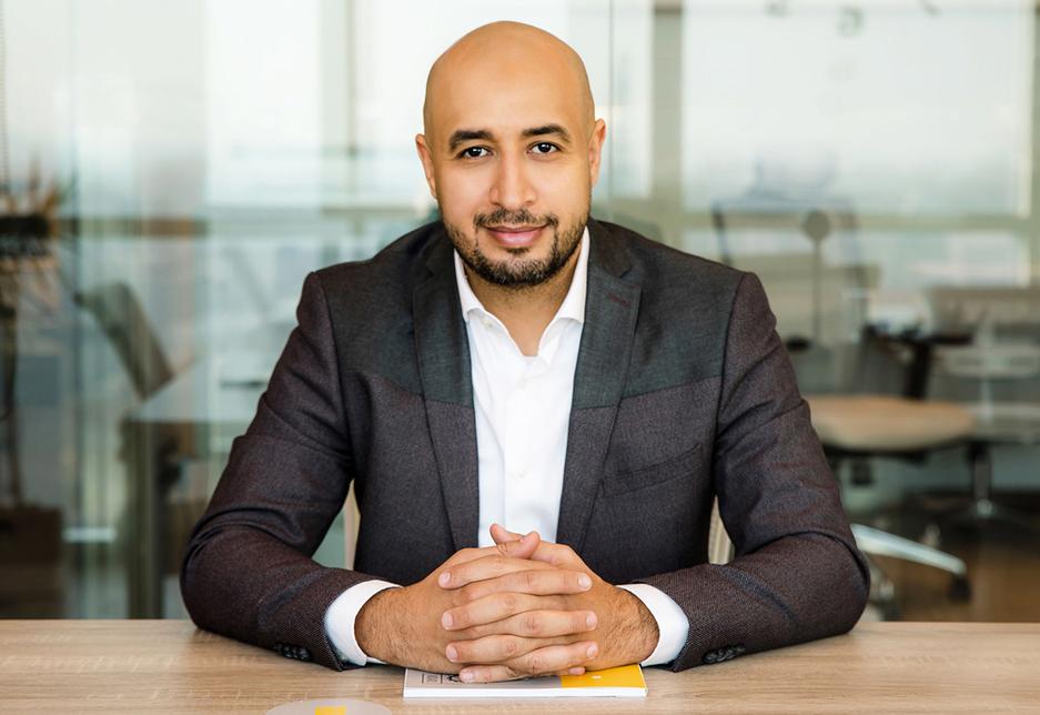 Wael Soliman, chief executive officer at Asad United Group