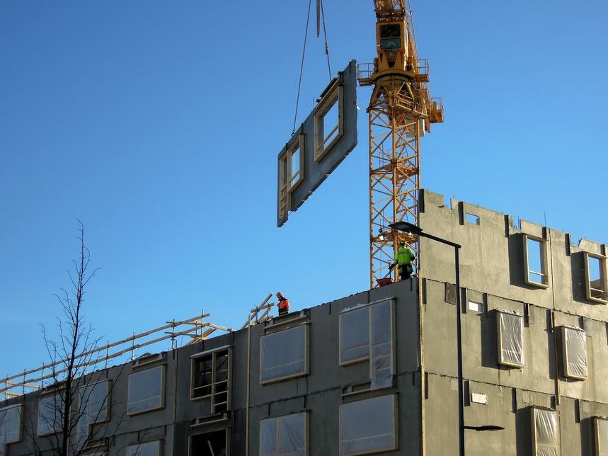 Assent will launch modular building technology. [representational image]