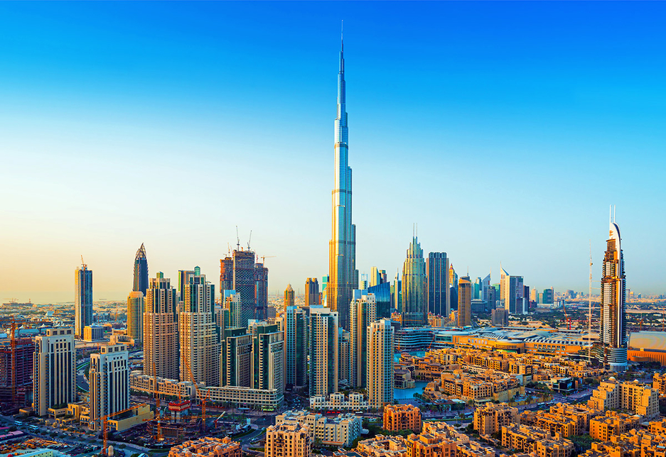 Eviction judgments for residential and commerical property in Dubai suspended