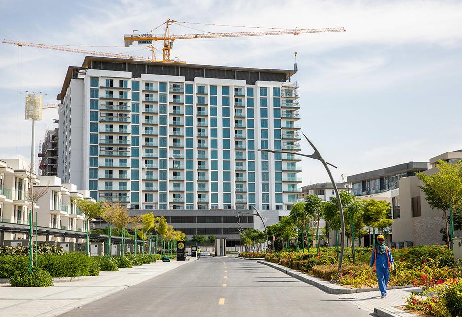 """$4bn Sobha Hartland located """"at the heart of"""" Dubai"""