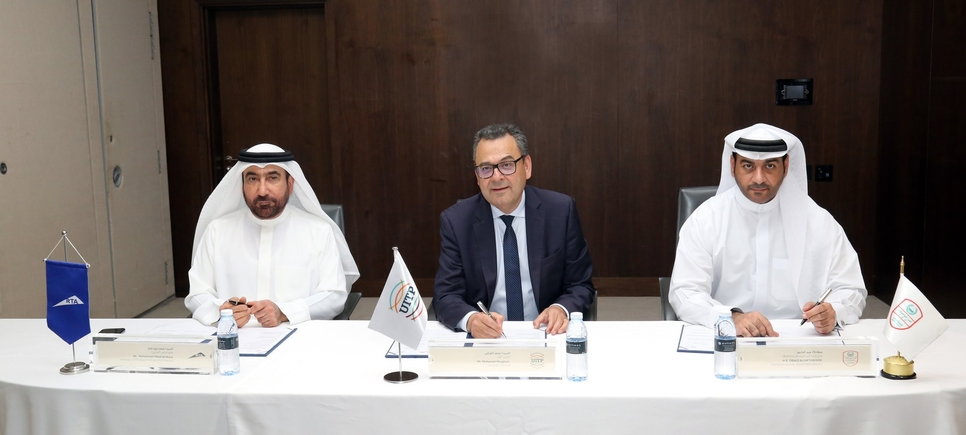 Dubai's RTA, the Transport Security Department, and UITP will establish region's first transport security committee