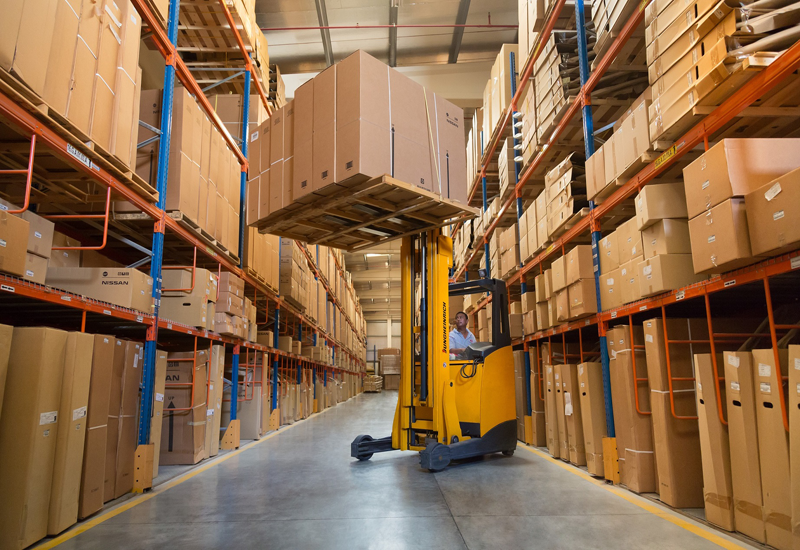 Demand for warehouses on the rise due to Expo 2020 Dubai. [representational]