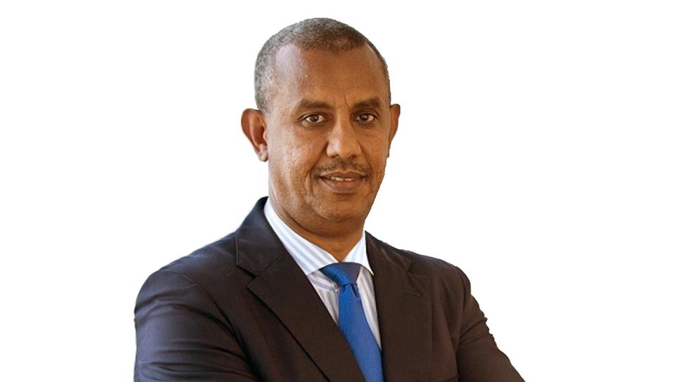 Osama Hassan named managing partner at Taylor Wessing in Dubai