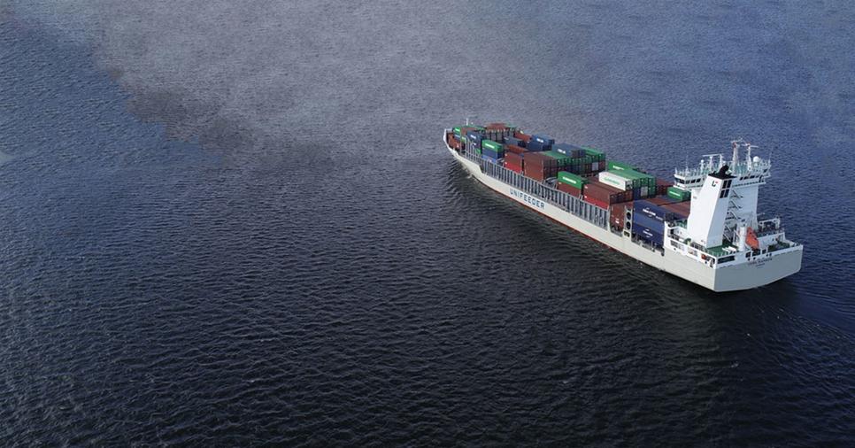 DP World's Unifeeder acquires Feedertech Group marine logistics provider