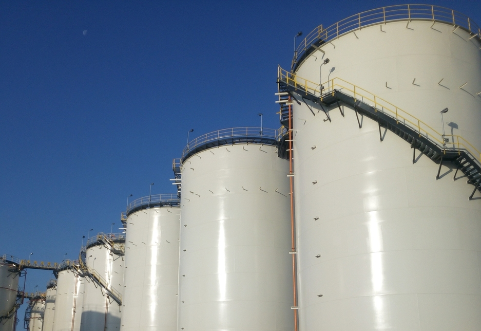 The chemical facility will be set up in Jebel Ali Port.