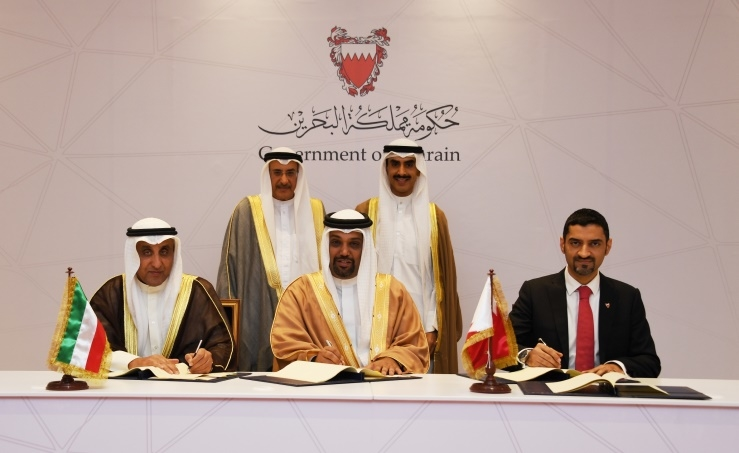 Financing covers a portion of the 400kV transmission network development project in Bahrain.