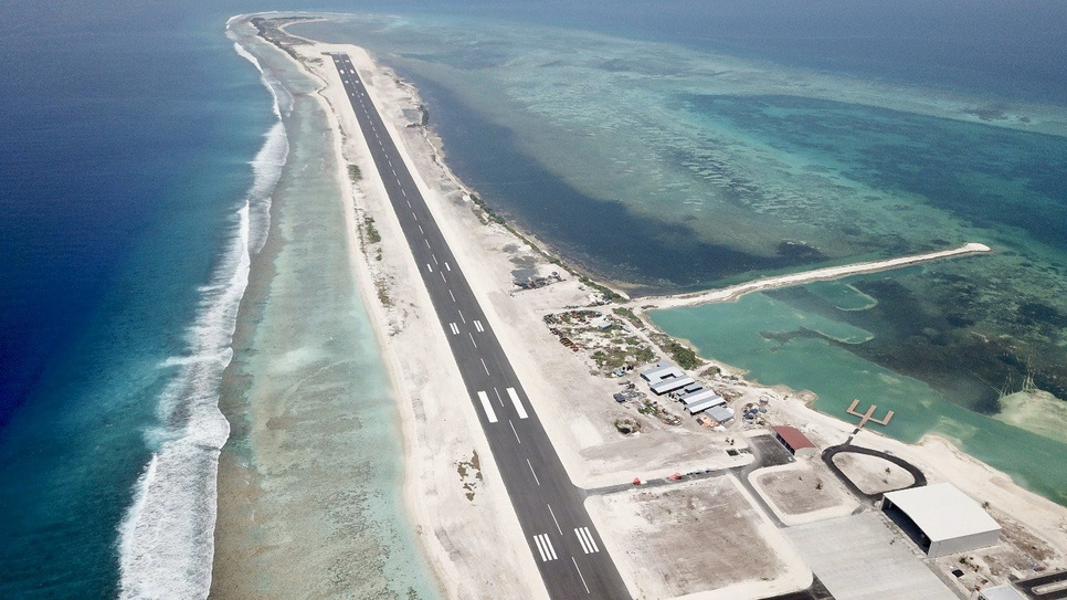 ADFD contributes $52 million to fund Maldives airport infra project