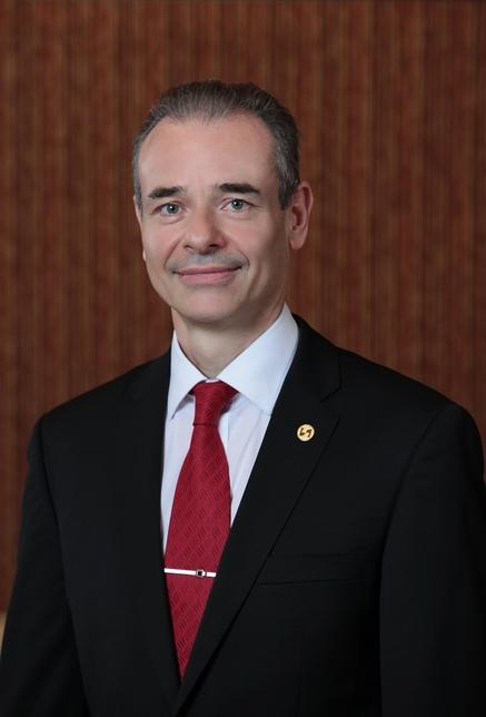 Swiss-Belhotel promotes Alban Dutemple at Bahrain properties