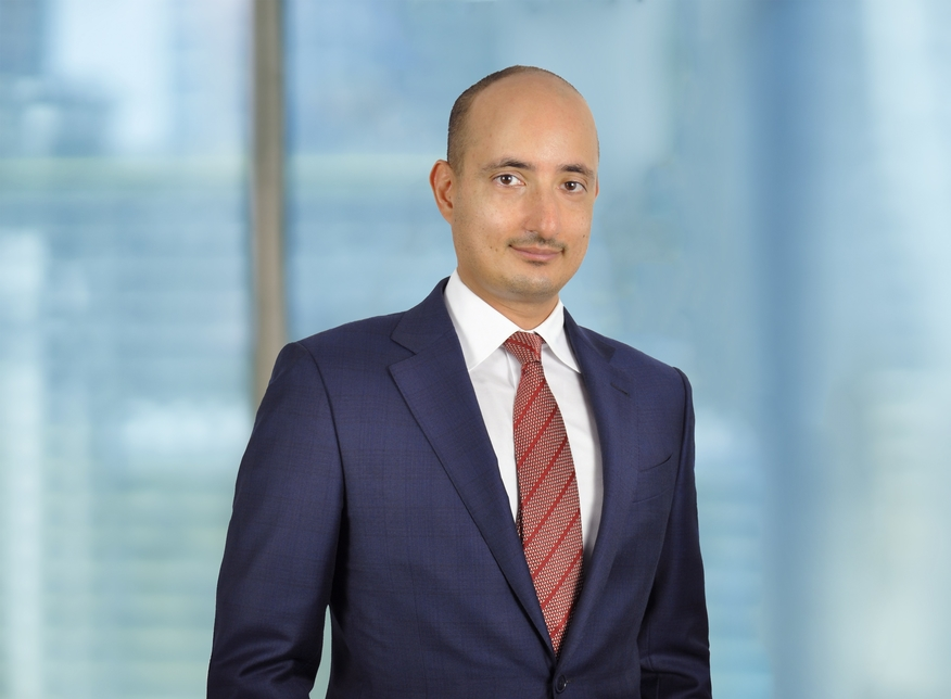 Yaqub will work in DWF's Dubai office.