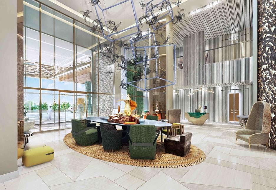 Hyatt reveals plans to expand its hotel portfolio in Oman, the UAE, and Saudi Arabia