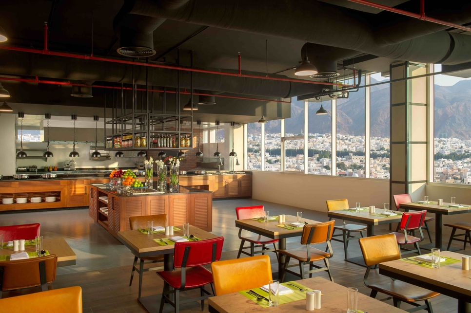 Wyndham Hotels & Resorts expands portfolio with two Oman hotels