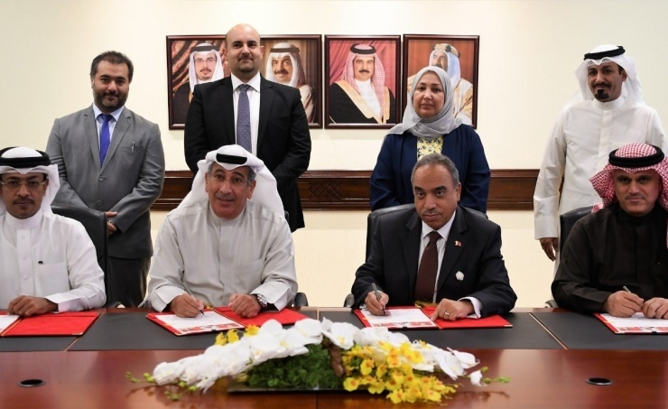 Phase 2 work on Bahrain's $106m Avenues project to begin in Q1 2020