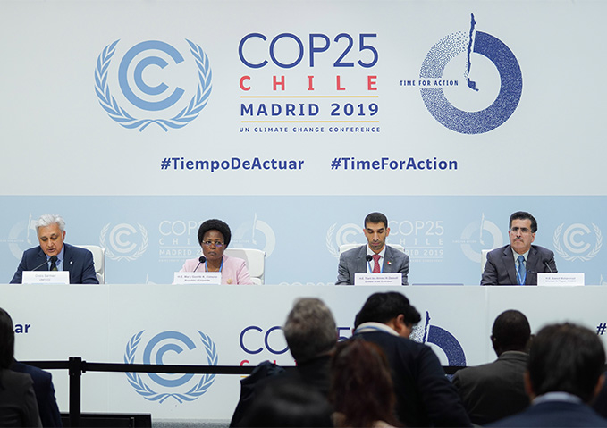 Dubai to host first MENA Climate Week during Expo 2020