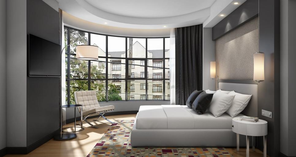 Dubai's Aleph Hospitality debuts in Nairobi with 101-key hotel