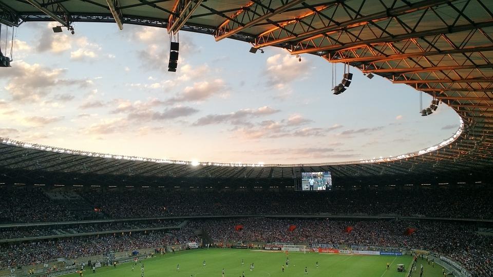 The stadium will be located in Monrovia.