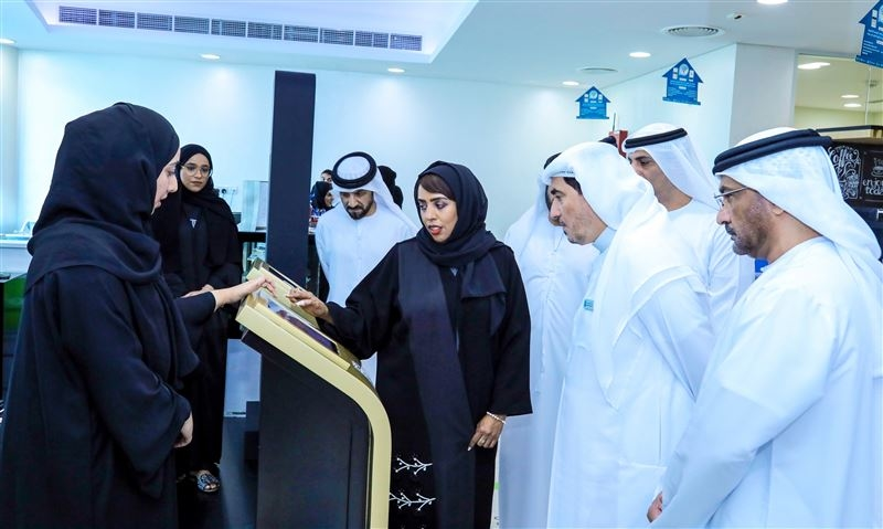 DLD conducts awareness project on its Dubai REST smart app