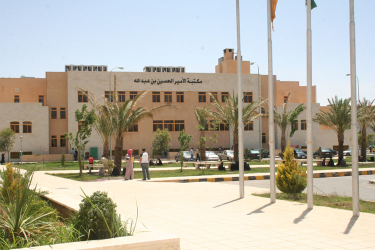 The research centre will be located within the university. [representational]