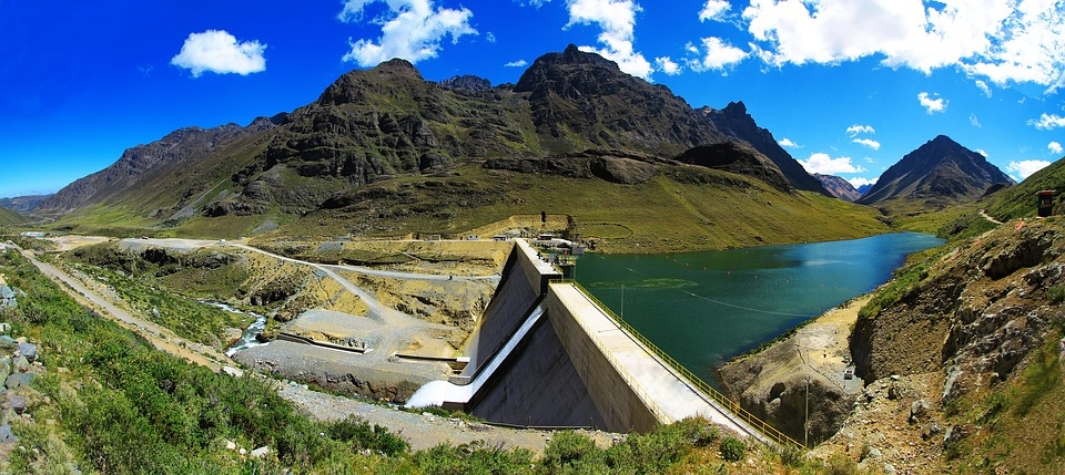 Galfar Engineering and Contracting secures LOI for the construction of recharge dams [representational].