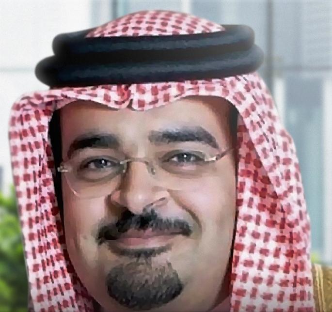Shaikh Hamed Al Khalifa joins GFH Properties as CEO.