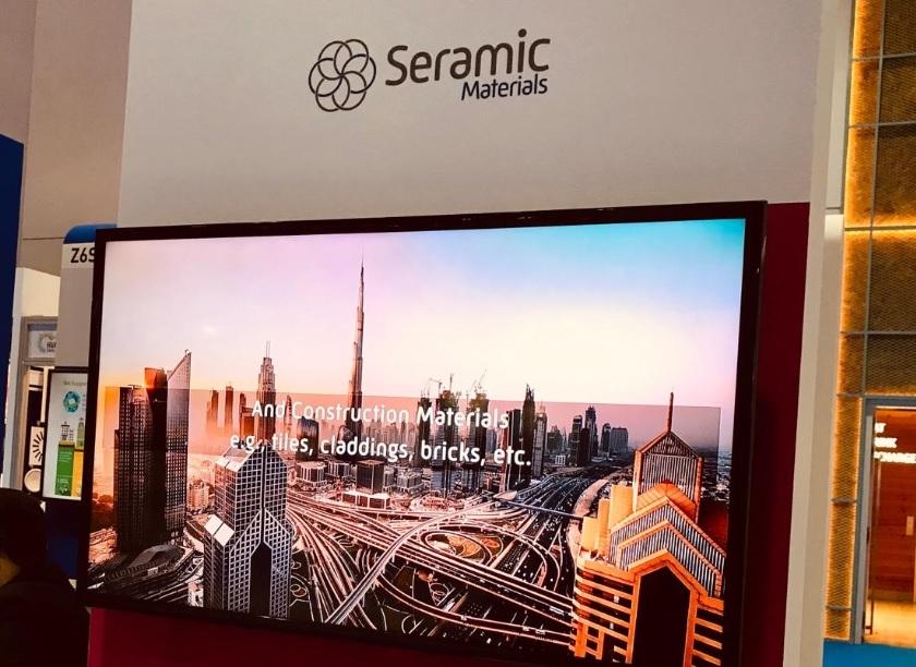 US' Alumina Energy, UAE's Seramic Materials explore recycled ceramic materials [representative image]
