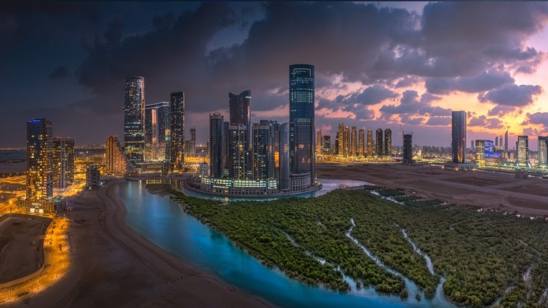 The agreement has been implemented by the Abu Dhabi Department of Municipalities and Transport.
