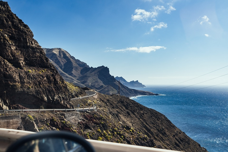 Galfar Engineering and Contracting secures contract for construction of cliff road [representational].