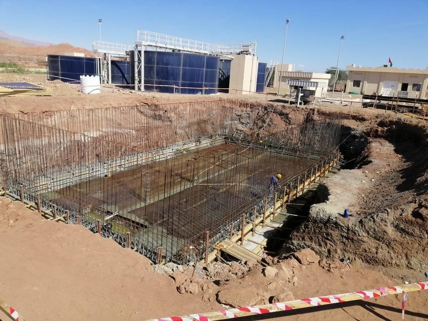 Oman's Haya Water to upgrade wastewater treatment plant