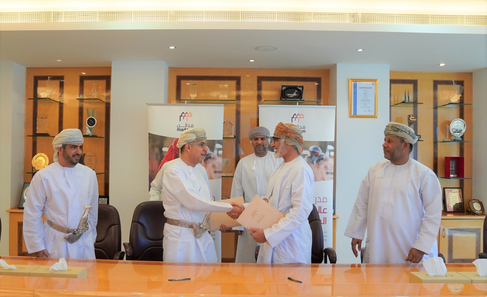 Oman's Samail Industrial City to get medical fitness centre.