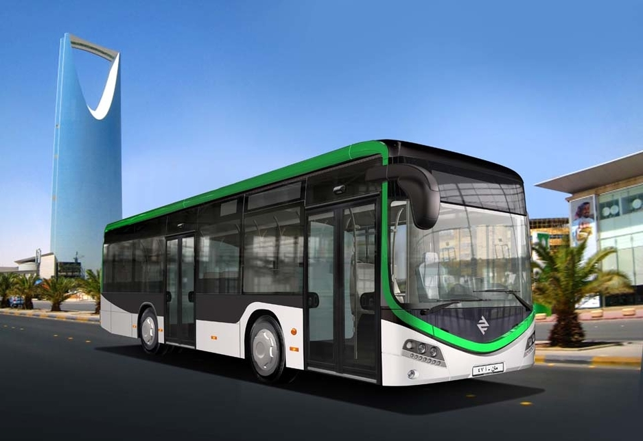 The King Abdulaziz bus transport project will be operational in Q2 2020. [representational]