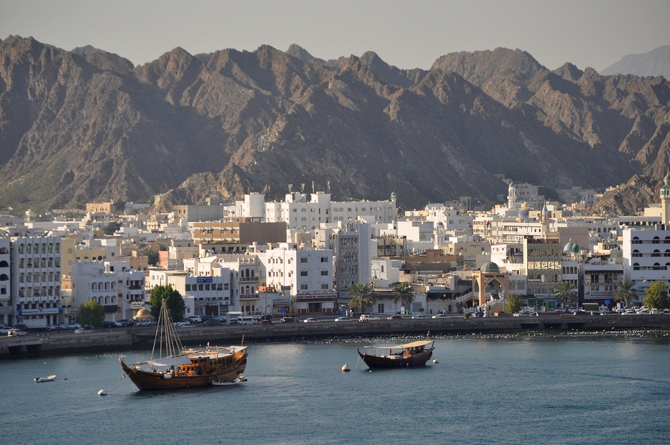 Oman real estate trading drops 24% QoQ to $2.82bn in May 2020