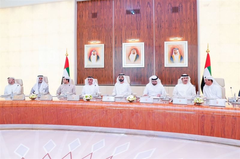 UAE Cabinet approved a series of decisions supporting retail, hospitality, and industrial sectors