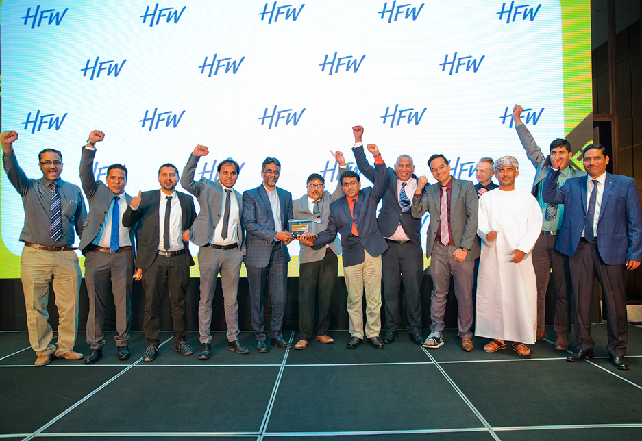 CW Oman Awards 2020: Final deadline for nominations has been set for 3 February