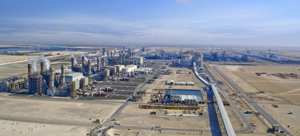 UAE's EGA, INALUM ink deal to build aluminium smelter [representative image]