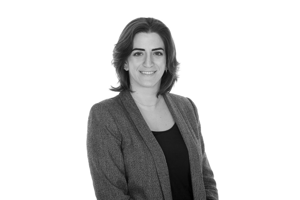 Dana Salbak, head of research MENA at JLL