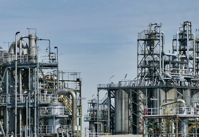 L&T has won a substations contract for a Kuwait-based oil refinery [representational]