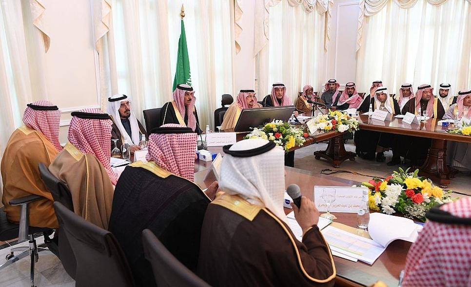 Riyadh governor launches projects worth $48m in Saudi's Al-Quwai'iyah