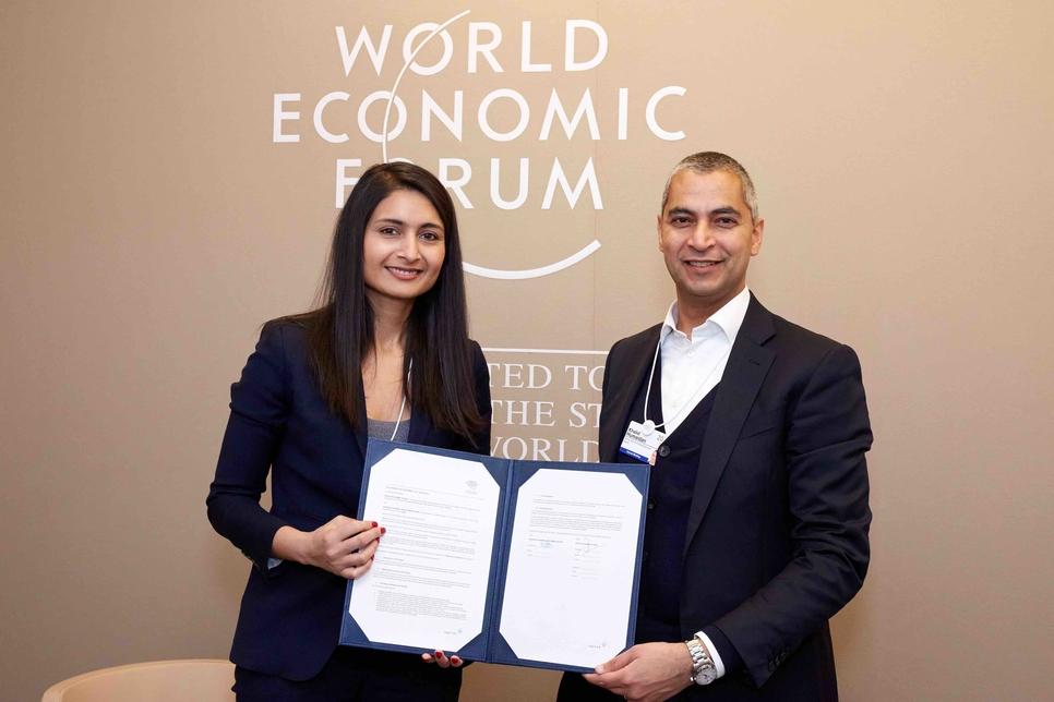 WEF, Bahrain's EDB, to launch 'closing the skills gap' accelerator