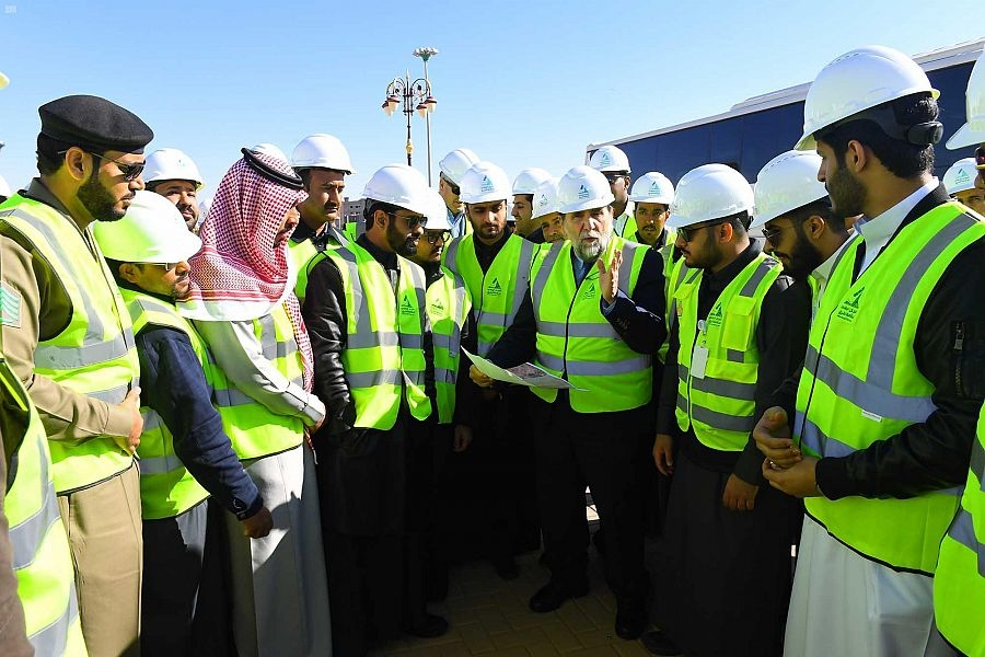 Saudi's Ministry of Transport organises workshop on road safety
