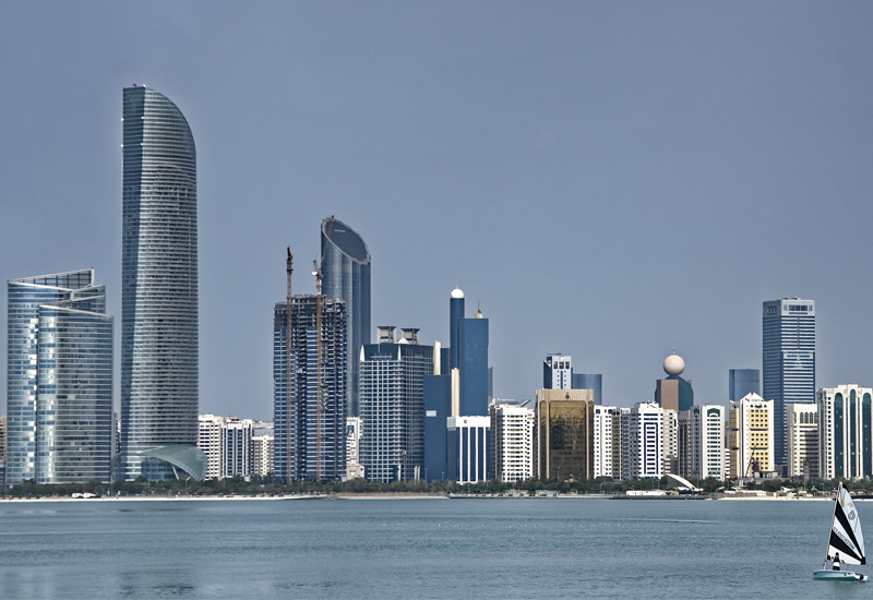 Real estate firm Chestertons released its Observer: Abu Dhabi Market Report Q4 2019