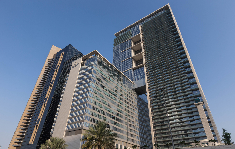 Emirates NBD's Reit aims to restructure amid market headwinds