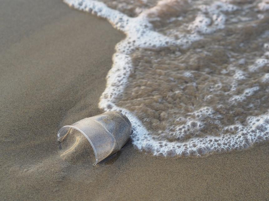 Bahrain promotes voluntary work to protect roads, beaches [representative image]