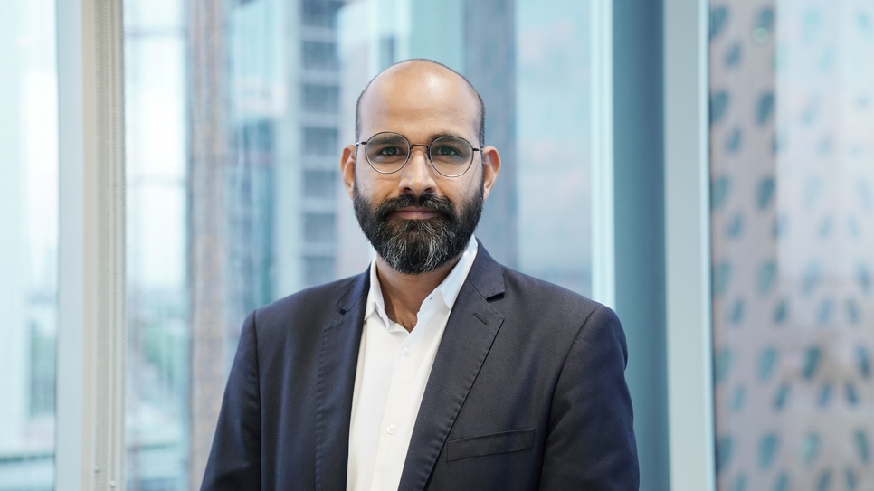 AECOM appoints Sanjay Tanwani as MEA director of Urban Design