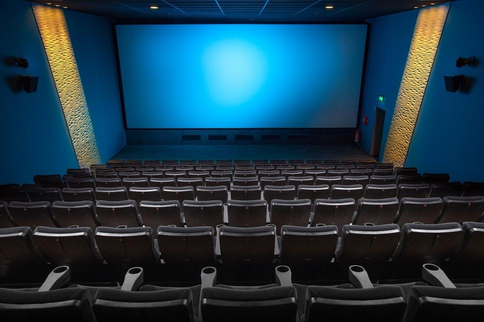 Cinemas inside shopping malls to resume activities across Abu Dhabi [representative image]