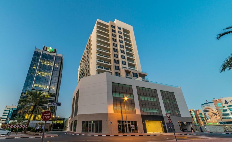 Al Ghurair Properties schedules 23 developments for 2020