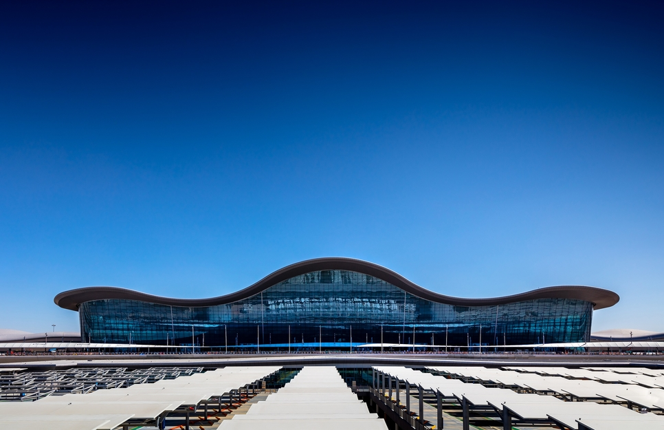 Abu Dhabi Airports, EAG to prep 17,000 employees for Midfield Terminal