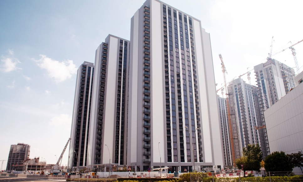 Aldar Properties delivers updates on its developments across Abu Dhabi