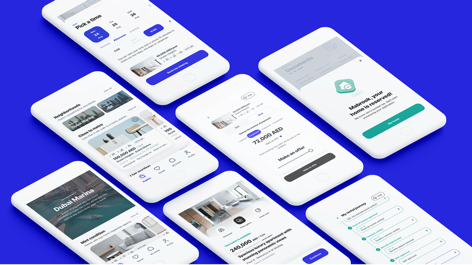 Urban real estate app records 87% leap in response to COVID-19
