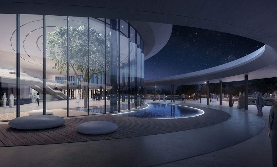 Arada to unveil Zaha Hadid Architects-designed Madar complex